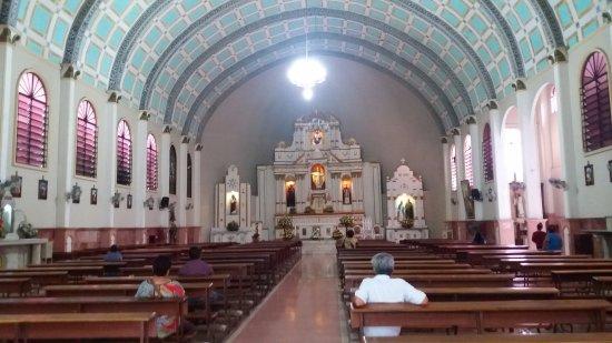 Iglesia San Alejo