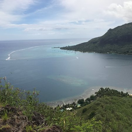 Papetoai, Franska Polynesien: photo3.jpg