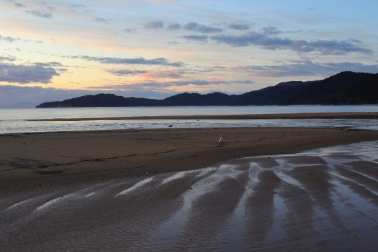 Plimmerton, New Zealand: Photography course