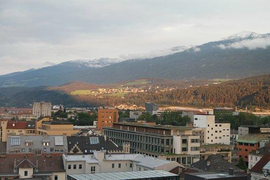 AC Hotel Innsbruck Photo