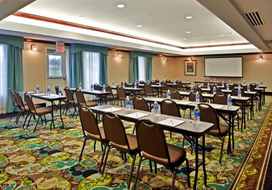 Our location is convenient for your meeting at Franklin Ohio