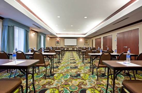 Call us to book your next meeting at Holiday Inn Franklin Ohio