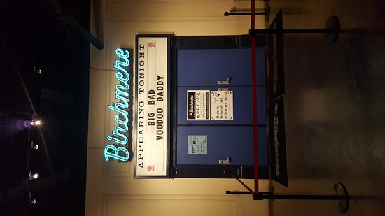 The Birchmere: 20170913_173210_large.jpg