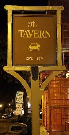 Abingdon, VA: The Tavern