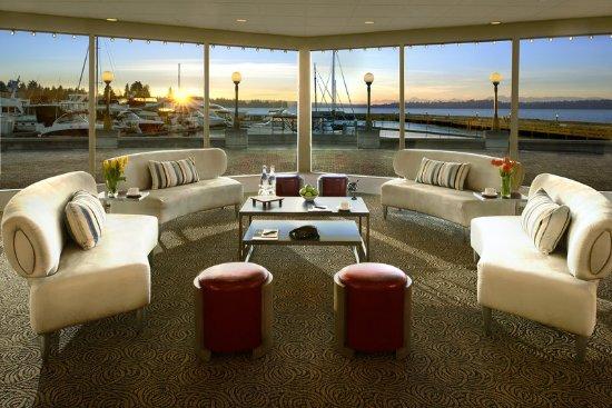 Kirkland, WA: Woodmark Hotel_Meetings & Events_Bayshore Room