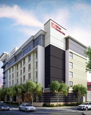 Hilton Garden Inn Little Rock Downtown Updated 2017 S