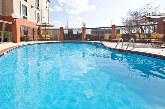 Ridgeland, Μισισιπής: Swimming Pool