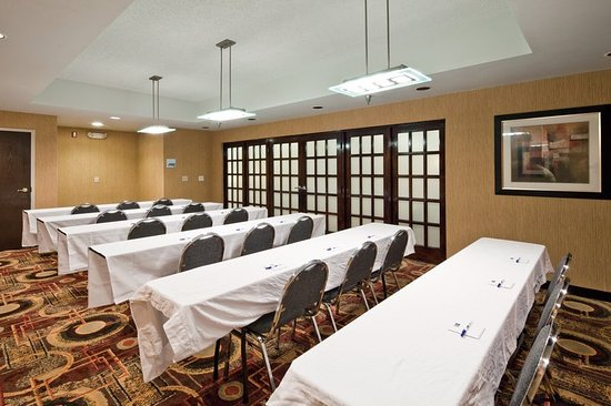 Ridgeland, MS: Meeting Room