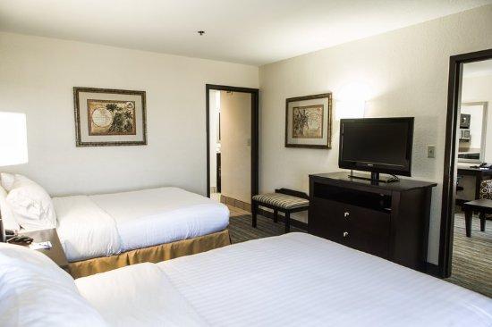 Harlingen, TX: Guest Room