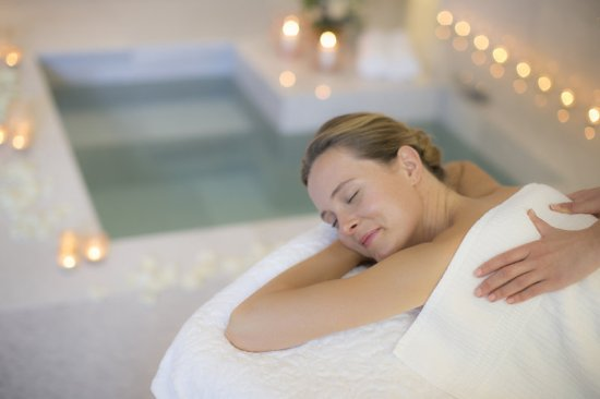 Lovedale, Australie : Relax at Ubika Spa