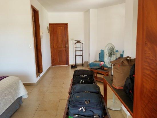 Hotel Galapagos Suites: 20171013_101710_large.jpg