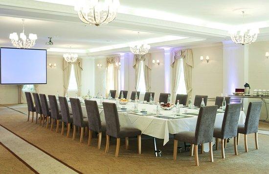 Windsor, Avustralya: Meeting Room