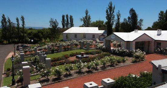 Windsor, Avustralya: Villa Thalgo