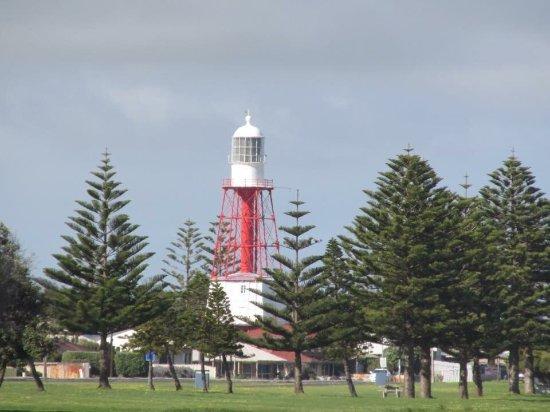 Kingston SE, Avustralya: Cape Jaffa Lighthouse