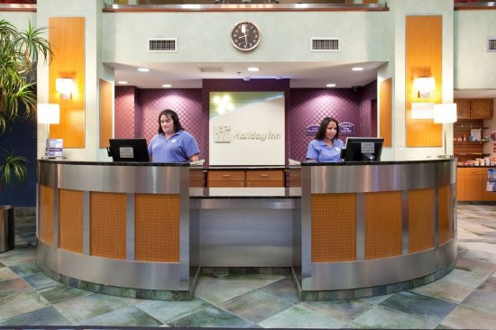 Rock Springs, WY: Our friendly guest services staff is available 24 hours per day