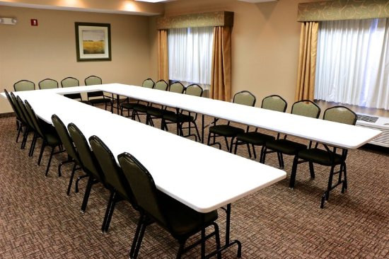Fort Pierre, SD: Meeting Room