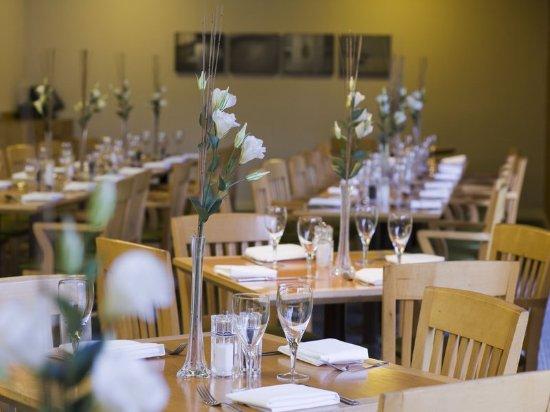 Holiday Inn Taunton M5, Jct. 25: Restaurant