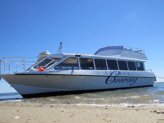 Goolwa, Australia: Spirit of the Coorong