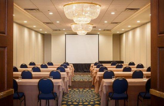 East Hartford, CT: Meeting Room
