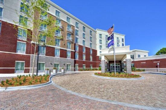 Hilton Garden Inn Charleston Mt Pleasant Mount Pleasant Sc Hotel Anmeldelser
