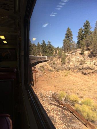 Grand Canyon Railway: photo1.jpg