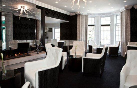 Auchterarder, UK: Lounge
