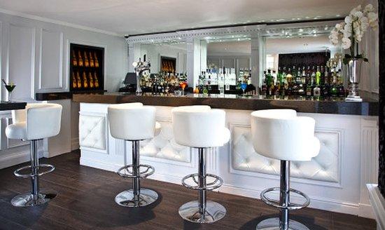 Auchterarder, UK: Bar