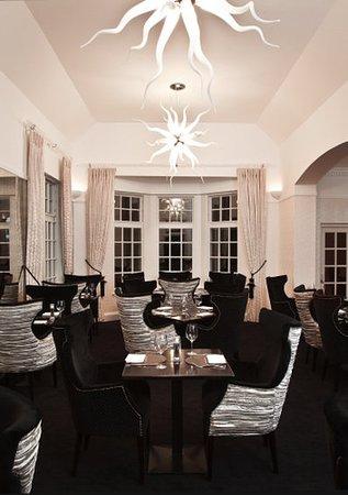 Auchterarder, UK: Restaurant