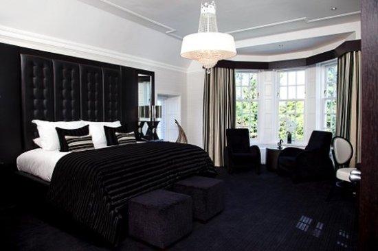 Auchterarder, UK: Bedroom
