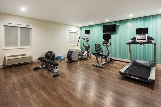 Warrenton, Миссури: Fitness Center