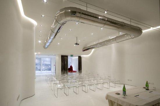 DuoMo Hotel: Meeting