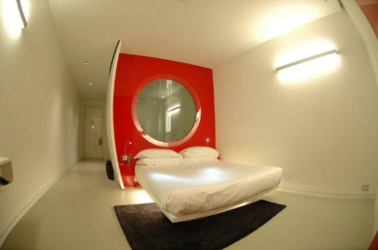 DuoMo Hotel: Loop Double Room