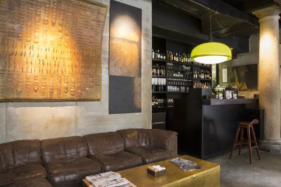 Strafhotel a member of design hotels mil n for Design hotel a milano