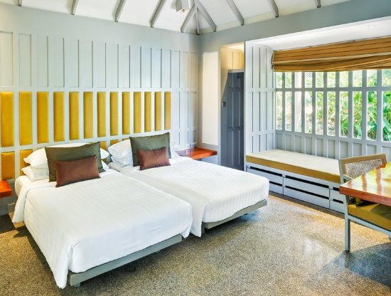 The Surin Phuket: Two Bedroom Deluxe Cottage