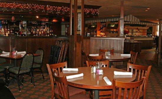 Perrysburg, OH: Restaurant Pub