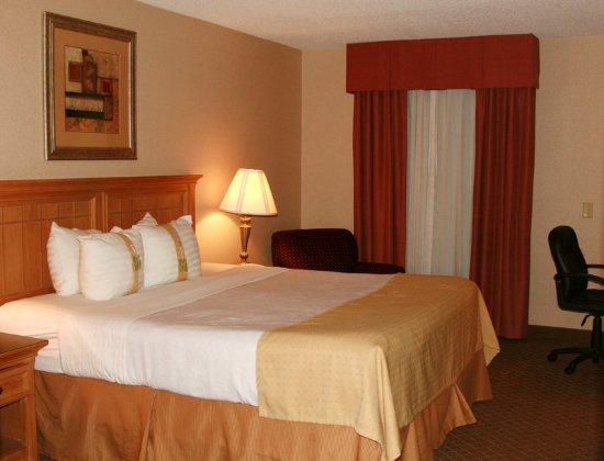 Perrysburg, Огайо: Guest Room Sgl