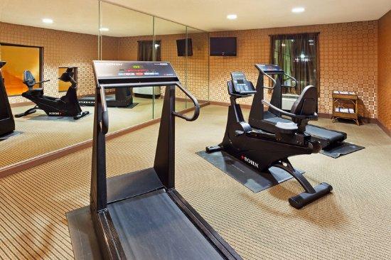 Duncan, SC: Fitness Center