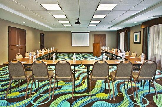 Hastings, MI: Meeting Room
