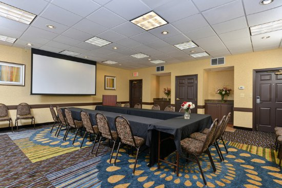 Inver Grove Heights, MN: Meeting Room