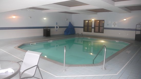 Inver Grove Heights, MN: Swimming Pool