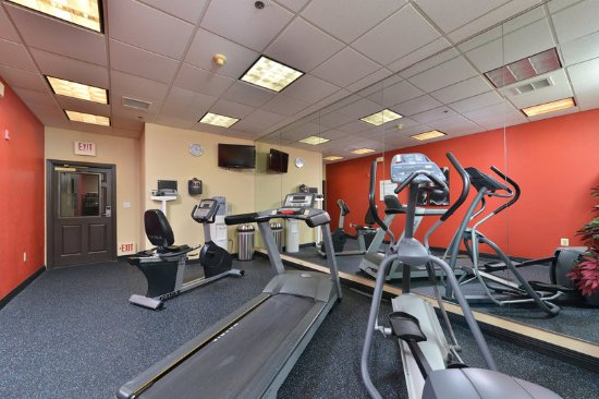 Inver Grove Heights, MN: Fitness Center