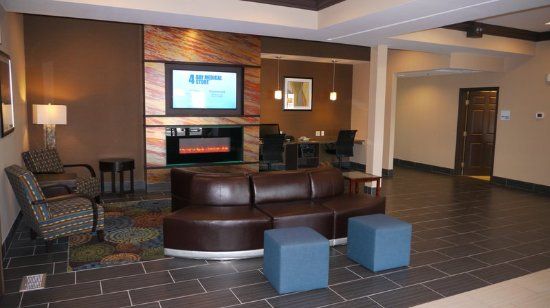 Inver Grove Heights, MN: Guest Lounge