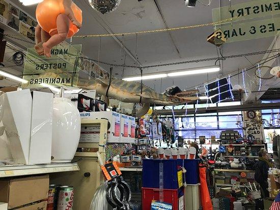Ax Man Surplus Store