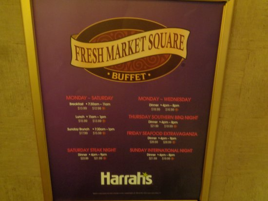 Wondrous Hours And Prices Picture Of Fresh Market Square Buffet Download Free Architecture Designs Lectubocepmadebymaigaardcom