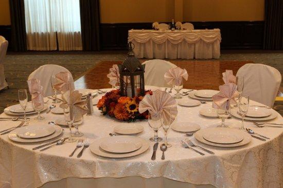 บุดด์เลก, นิวเจอร์ซีย์: Host your Special Banquet Event at Holiday Inn,Budd Lake.