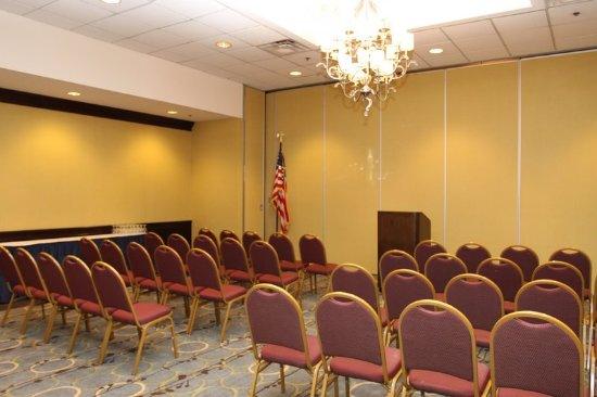 Budd Lake, Nueva Jersey: Meeting Room