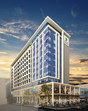 holiday inn express adelaide city centre updated 2017. Black Bedroom Furniture Sets. Home Design Ideas