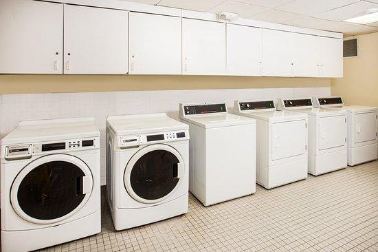 West Point, Nowy Jork: Laundry Facility