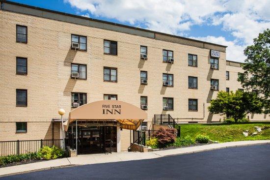 West Point, Nowy Jork: Hotel Exterior