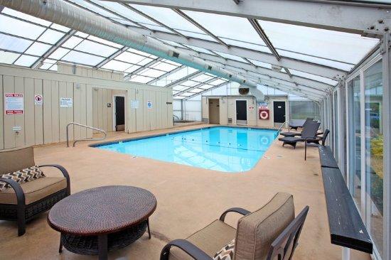 Depoe Bay, Oregón: Pool